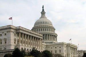 Capitol Building - Washington, DC