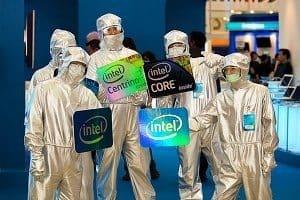Intel at Computex 2009