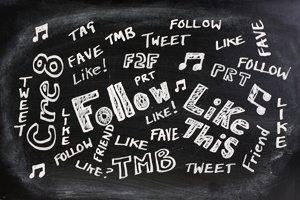 Non-Marketing Use of Social Media