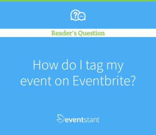 Question: How Do I Tag My Event on Eventbrite?